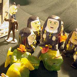 Nuns-Won